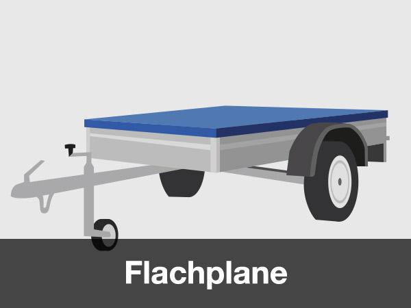 Anhaengerplane-Flach