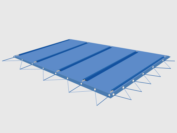 Rechteckige-Poolplanen-produkt